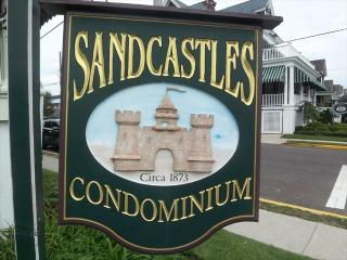 Sand Castle 13788 - Ocean City vacation rentals