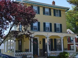 Large Victorian Two Blocks to Beach 3613 - Ocean City vacation rentals