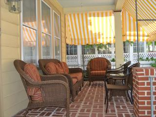 Cottage By The Sea 3571 - Ocean City vacation rentals