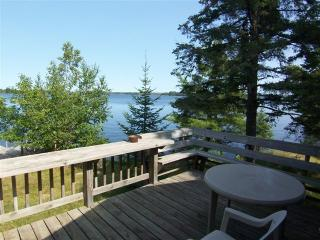 Cabin 5  Lake Kabetogama, Voyageurs National Park - Kabetogama vacation rentals