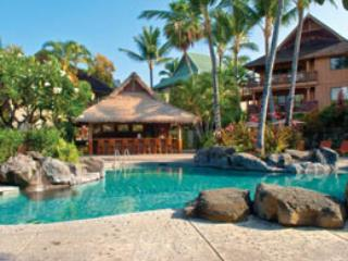 Wyndham Kona Hawaiian Resort - Kona Coast vacation rentals