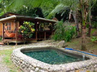 Private Caribbean Jungle/Beach House  with POOL - Limon vacation rentals