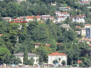 APARTMENT SUNNY GARDEN - Opatija vacation rentals