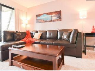 Fully Furnished, All util incl., Redmond 2bdrm Home blocks to downtown - Puget Sound vacation rentals