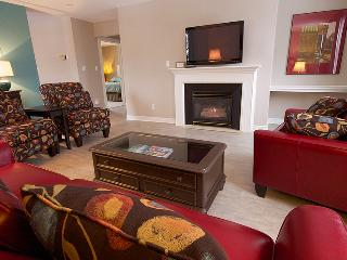 Market Street Loft, downtown, bbq, patio, wifi - Niagara-on-the-Lake vacation rentals