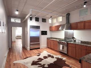 NYC Two Bedroom Loft in Soho - Key 270 - Manhattan vacation rentals
