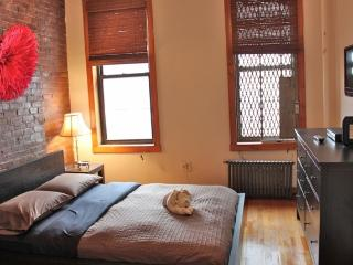 NYC One bedroom in Chelsea Area - Key 60 - New York City vacation rentals