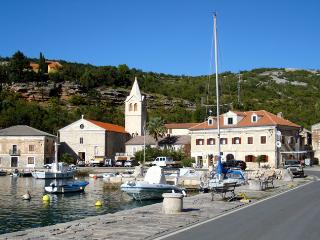 Wonderful secluded village Cottage, Croatian Sea - Jablanac vacation rentals