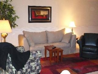 A beautiful 1 bedroom condo. stainless apliances, - Gilford vacation rentals