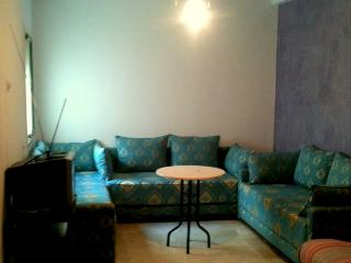 furnished appartment 120m2,in thé city centre. - Morocco vacation rentals