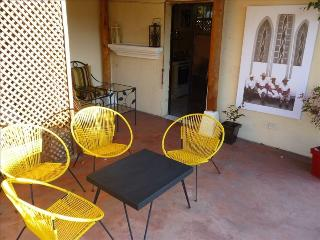 Chic 1 Bedroom Appartment in Quiet Yet Central Area of Antigua - Guatemala vacation rentals
