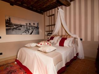 flat in countryhouse with pool and sea  view - Camaiore vacation rentals