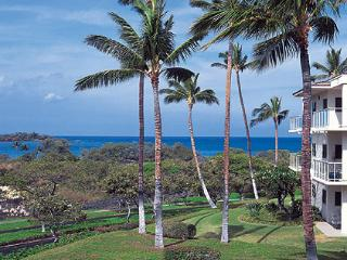 Beautifuly Decorated Vista Waikoloa Beach Resort Condo E-205 - Waikoloa vacation rentals