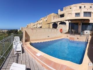 Relaxing Cliff Edge Views. - Island of Gozo vacation rentals