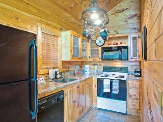 Holly Tree Hideaway - Sevierville vacation rentals