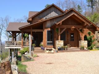Truly Breathless - Smoky Mountains vacation rentals