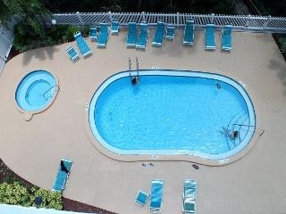 Quiet Waters Condominium 4B - Indian Shores vacation rentals