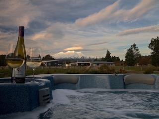 Chillax - Ohakune Holiday Home - Ohakune vacation rentals