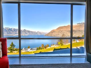 Pristine Vista - Queenstown Holiday House - South Island vacation rentals