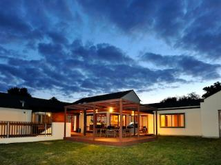 Awanui Lodge - Whakamoenga Point Holiday Home - Taupo vacation rentals