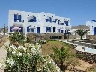 Tinos Island Charming Hibiscus Studio for 2 or 3 persons - Tinos vacation rentals