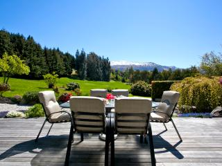 Serenity Found - Queenstown Holiday Home - South Island vacation rentals