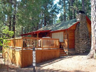 (15) Chipmunks Holiday - Yosemite Area vacation rentals