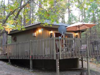(4S) Forest Nest - Yosemite Area vacation rentals