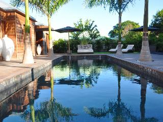 Villa Makasi - Saint Barts - Grand Fond vacation rentals