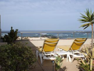 MRF-19 Beach Apartment Marfolin Faro Vista - El Cotillo vacation rentals