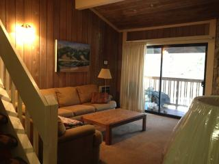 Summit  F 44, 2+loft, sleeps 8, Walk to Eagle - Mammoth Lakes vacation rentals