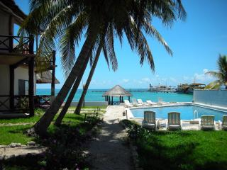Oceanfront Luxury Cancun Condo - Cancun vacation rentals
