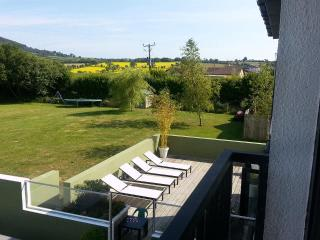 SLEEPS 13 - 5 Bed Holiday Home, Gorey, Co. Wexford - Gorey vacation rentals