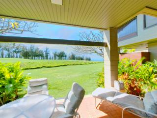 Golf Course Seclusion with AC @ $125! - Kapalua vacation rentals