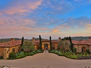 Villa Bella - Santa Barbara County vacation rentals
