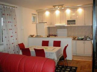Family apartment – Vozdovac area - Belgrade vacation rentals