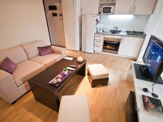 Fully equipped Studio 2PAX - Buenos Aires vacation rentals