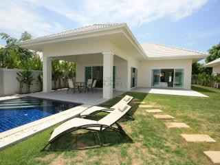 Lovely  Pool Villa - Hua Hin vacation rentals