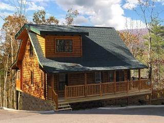 THE GREAT ESCAPE - Pigeon Forge vacation rentals