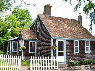 Songbird Cottage in Rockport - North Shore Massachusetts - Cape Ann vacation rentals