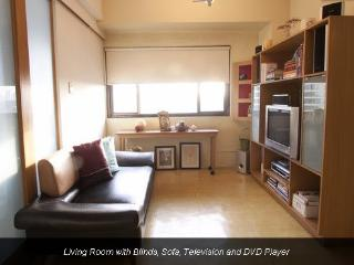 Eastwood Condo with Wi-Fi Internet, Metro Manila - Quezon City vacation rentals