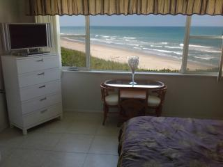 Excellent Views..On Beach...Pets OK...Fully Reno'd - Cocoa Beach vacation rentals