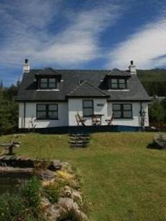 Lochside Knoydart - Holiday Cottage West Coast of Scotland - Knoydart - Knoydart - rentals