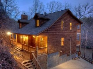 Riverside Paradise - Ellijay GA - North Georgia Mountains vacation rentals