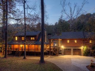 Last Resort - Last Call - Ellijay GA - North Georgia Mountains vacation rentals