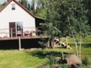 Welder Ranch on the White river east of Meeker Co. - Image 1 - Meeker - rentals