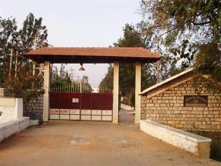 Villa in Bangalore in a Gated community - Bangalore vacation rentals