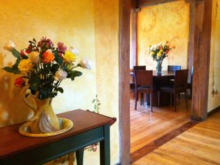 Leave your REALITY AND ENTER OURS... Hacienda San Juan de La Vega, Casa Monica - Otavalo vacation rentals