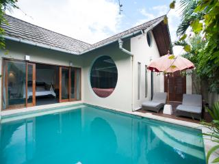 Comfortable One Bedroom Villa with Private Pool - Seminyak vacation rentals