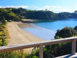 PALM BEACH LOOKOUT - Waiheke Island vacation rentals